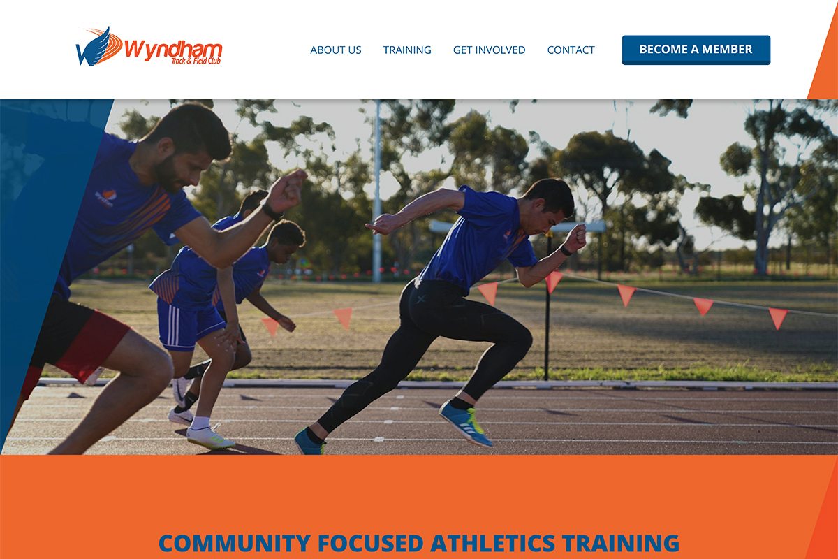 Wyndham Track & Field Club