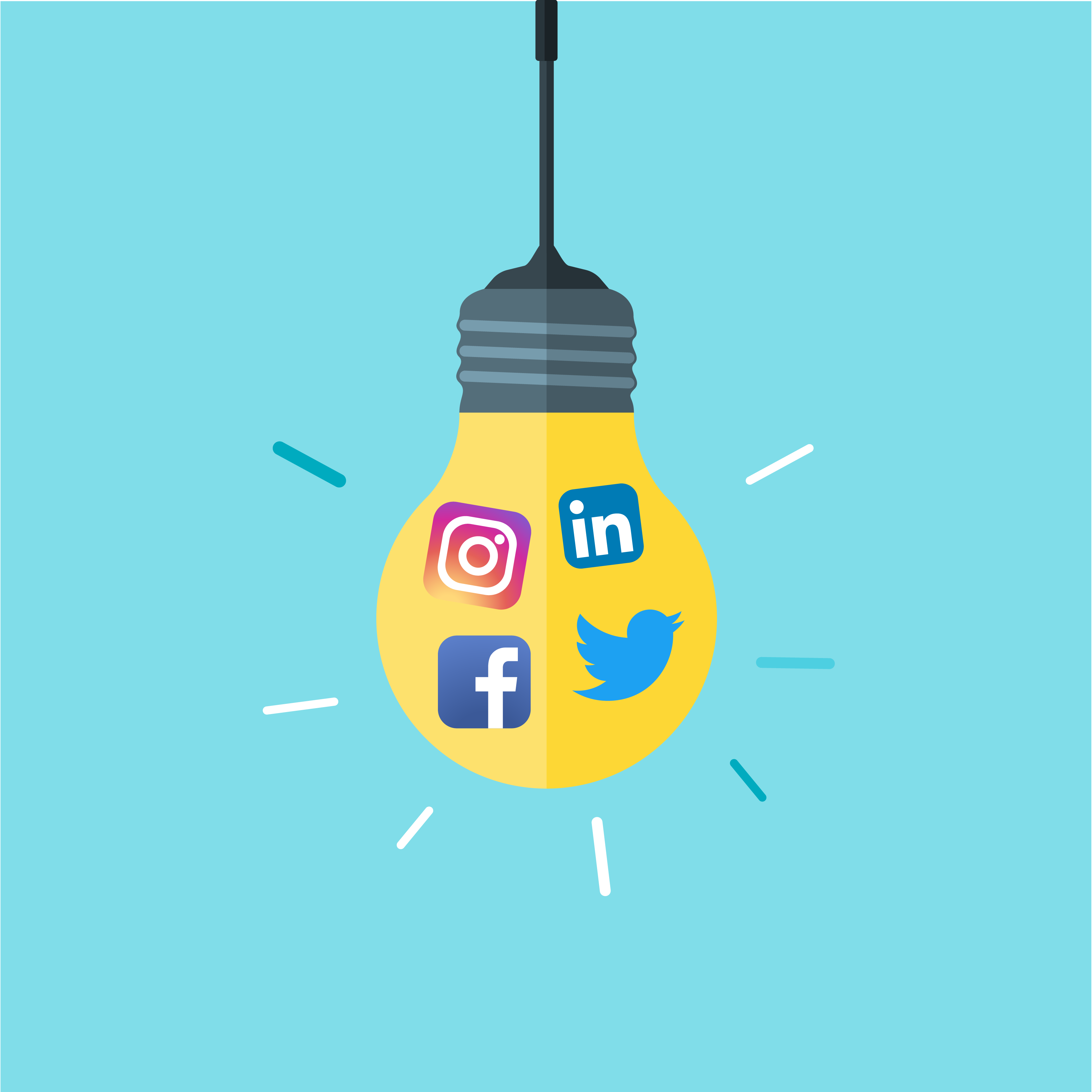 Social Media Advice for a Successful Startup Business Launch