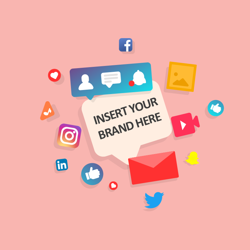 Why your Brand Should be on Social Media